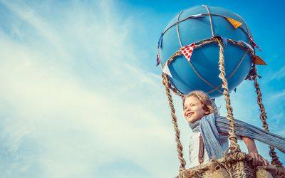 A importância das afirmações para crianças